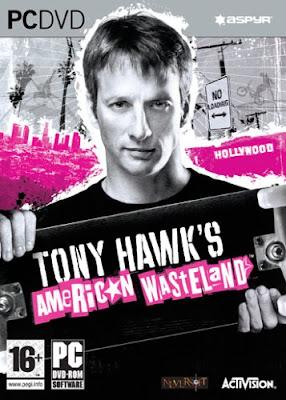 Tony Hawk's American Wasteland RIP 1