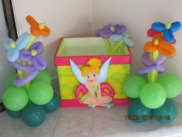 Cajas de regalos en icopor recreacionistas medellin y decoracion con globos fiestas infantiles - Regalos para fiestas de cumpleanos infantiles ...