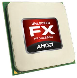 AMD FX-8150 Processor picture 1