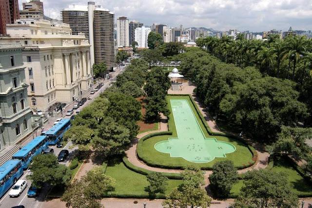 Preço de imóveis - Bolha Imobiliária - Belo Horizonte