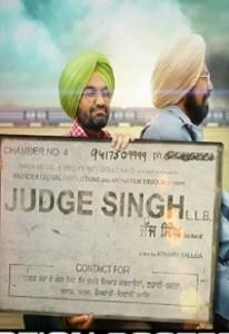 Judge Singh LLB 2015 Punjabi pDVDRip 700mb