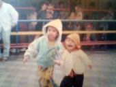 aku & kakak aku :D