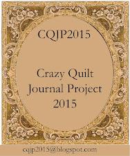 Crazy Quilt Project 2015