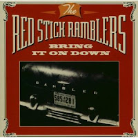 Red Stick Ramblers: Bring It on Down (2003)