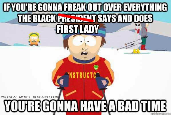South park bad time meme not believe