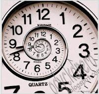 Kenapa Jarum Jam Bergerak Ke Kanan ?