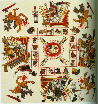 Codex Borgia-1