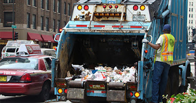 Chicago Black-owned Trash Company
