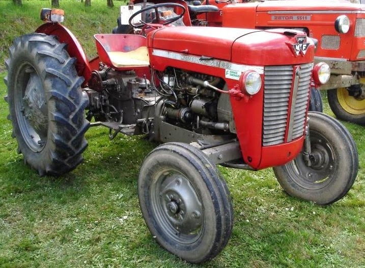 massey fergusion case study Succession planning transfers land, operations and the legacy of your farm are you ready.
