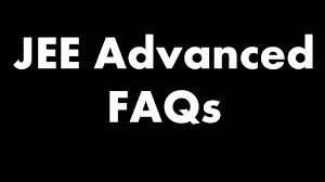 jee main and jee advanced faq's by Pradeep Singh