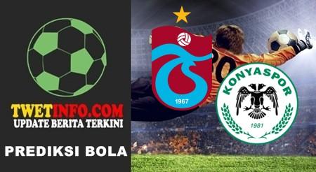 Prediksi Trabzonspor vs Konyaspor