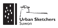 Urban Sketchers Suwon