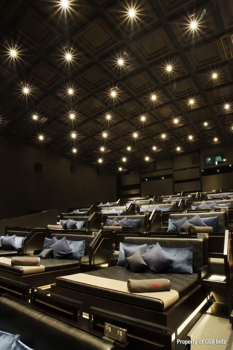 CGV Blitz Grand Indonesia, Bioskop Flagship Pertama Milik
