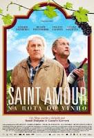 Baixar Saint Amour: Na Rota do Vinho Torrent Legendado