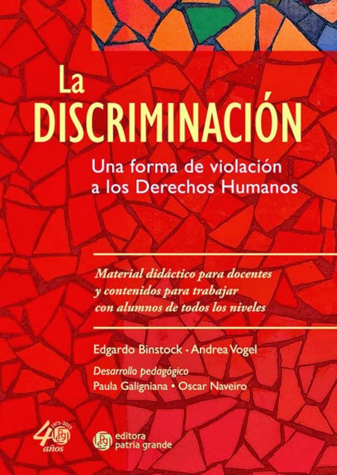 30 Frases contra la discriminación para reflexionar y