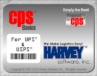CPS Basics for Shipping UPS and USPS