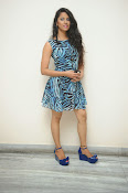 Sravya Reddy Latest Glam Photo shoot-thumbnail-9