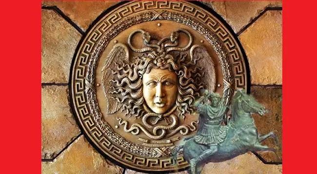 Ο Αλέξανδρος και τα Μυστήρια της Μέδουσας