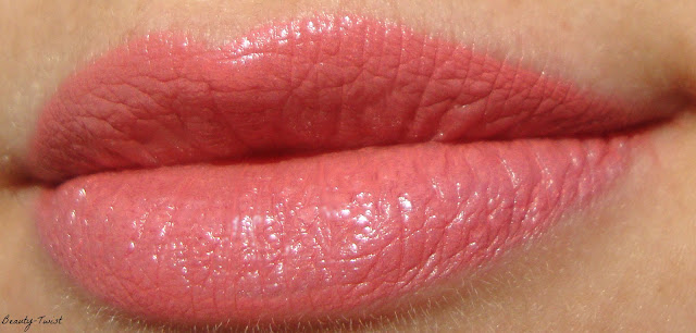 Obsessive Compulsive Cosmetics Memento Lip Tar Review, Photos, Swatches