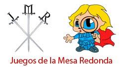 Juegos de la Mesa Redonda