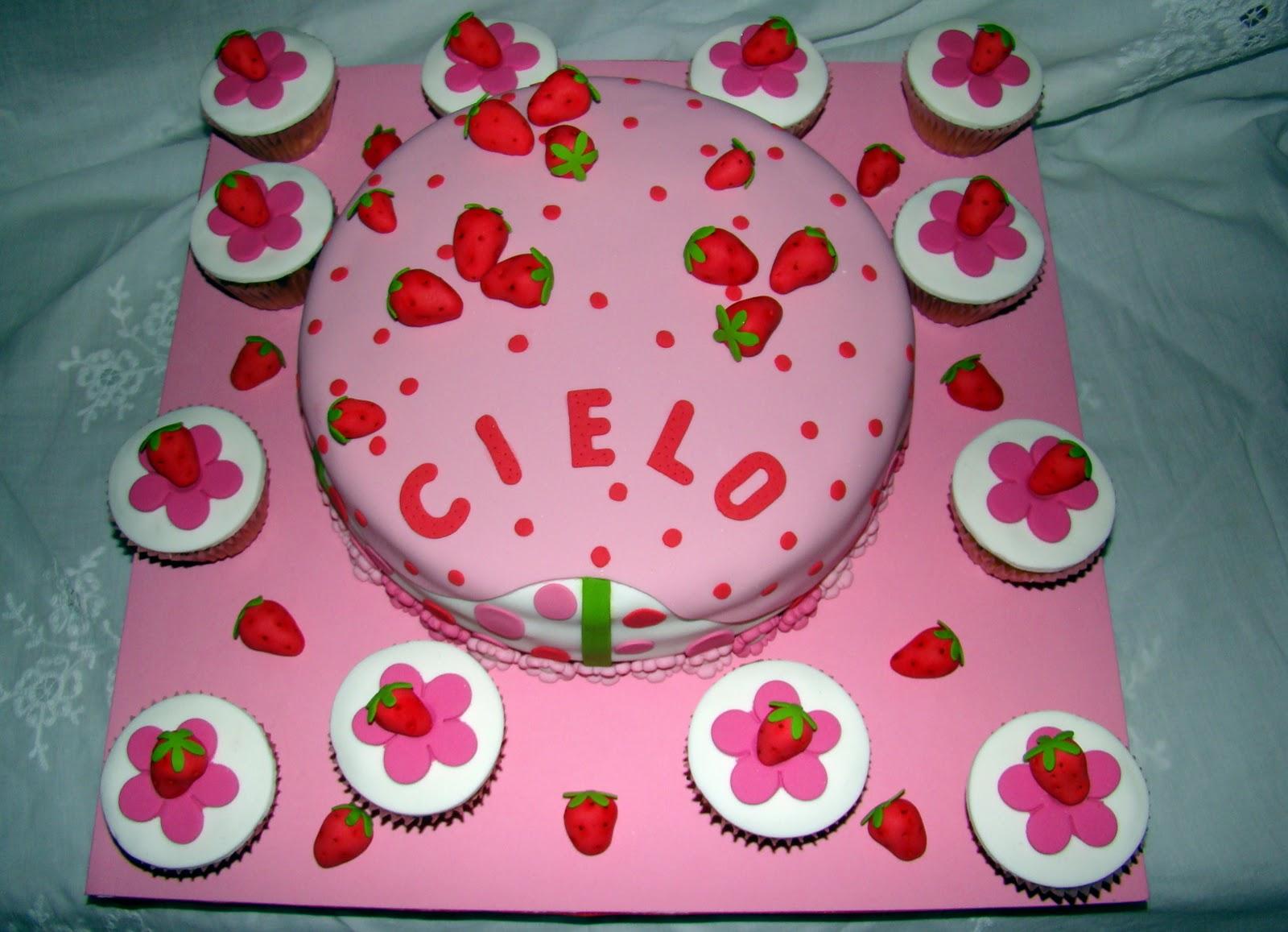 Crazy Cakes - Elaboración de tortas artesanales