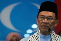 Dato'Seri Anwar Ibrahim