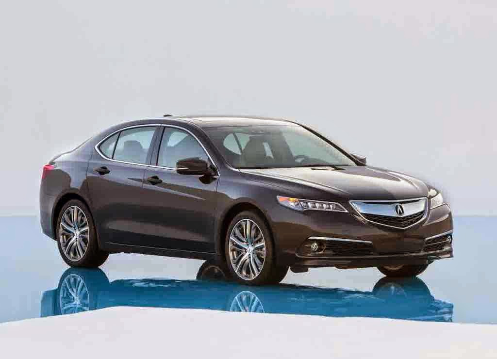 2015 Acura Tlx Performance 0 60 | 2017 - 2018 Best Cars Reviews