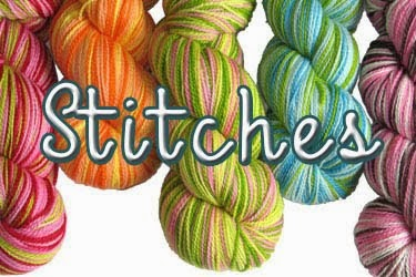 All Things to do with Stitches