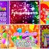 Hermosas tarjetas animadas con movimiento, para desear un feliz cumpleaños.