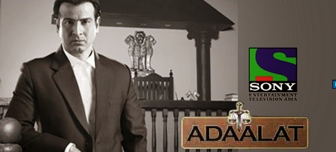 Adaalat Episode 424 - 17th May 201   Dramas Play Online Watch Full