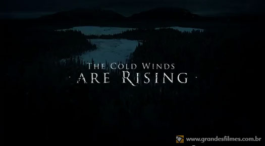 Game of Thrones tease trailer