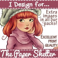 Designer by The Paper Shelter