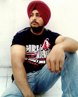 Varinder Pal Singh About