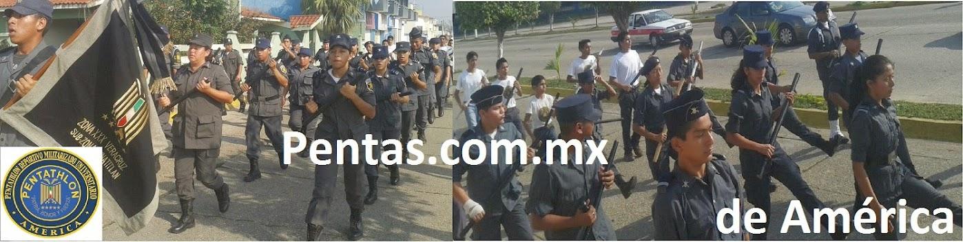 Pentas.com.mx