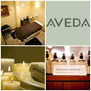 Aveda Obsession