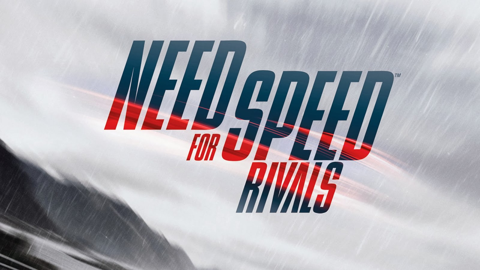 Wallpaper Need For Speed Rivals