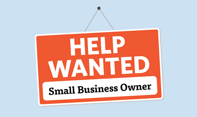 What It Takes to Be a Small-Business Owner