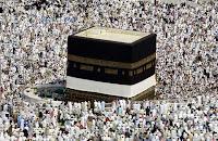 Ka'bah : Tempat Ibadah Pertama Di Muka Bumi