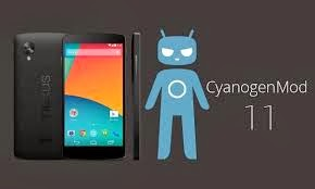 Easy step guide to install the new CyanogenMod CM 11 Nightlies on your Nexus 7 2013 Wi Fi tablet