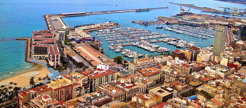 Alicante (Costa Blanca)