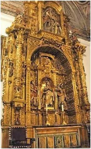 Convento de San José del Carmen - Sevilla