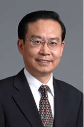 su Shulin Presidente de Sinopec el verdadero acuerdo con China