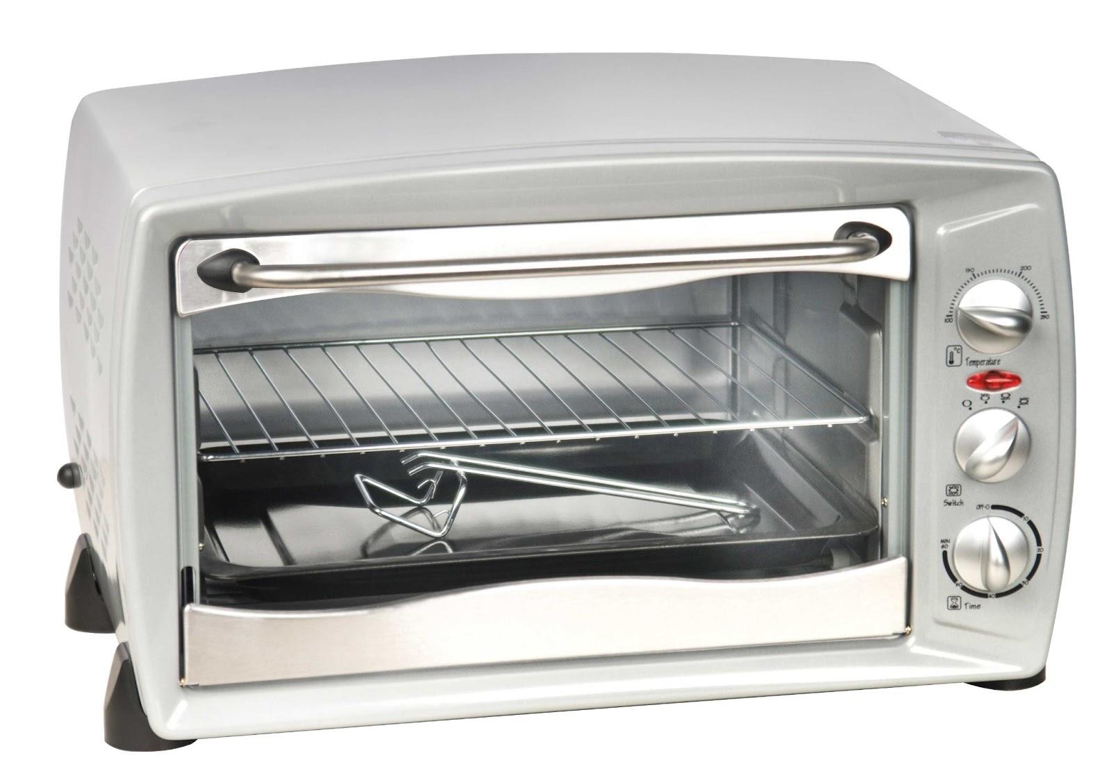 Las cositas de tony como preparar chulet n de buey en casa for Ofertas de hornos electricos