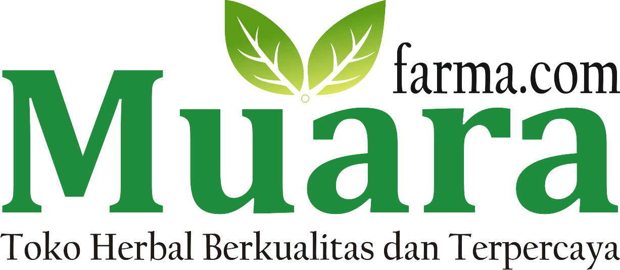 muara farma, muara farma pusat herbal
