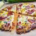 How To Make Zucchini Pizza Crust