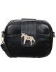 sac pepaloves noir cheval doré