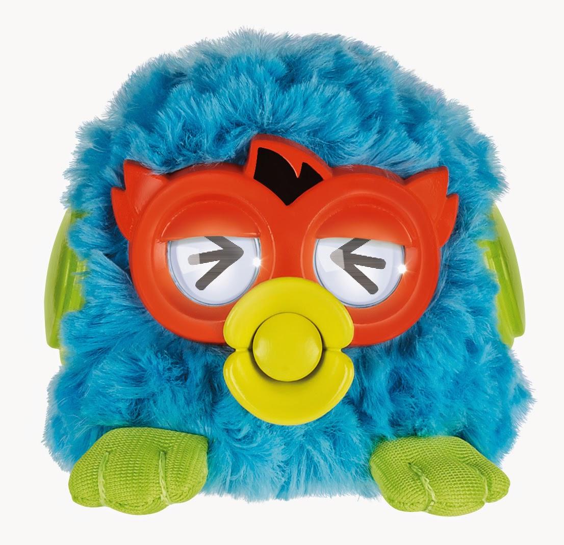 Twittby novità Furby Party Rockers 2014  feste Hasbro costo caratteristiche giocattolo
