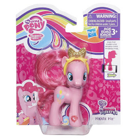 MLP Hairbow Singles Pinkie Pie Brushable Figure