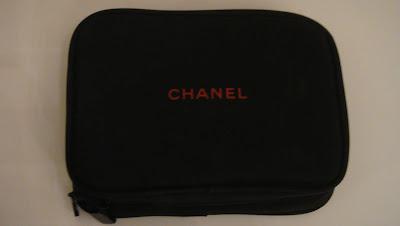 Les Minis de Chanel bag