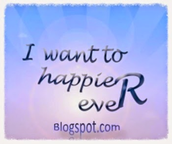 I Want Happy